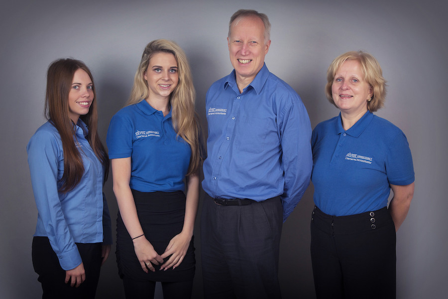 Elver Consultancy Chartered Accountants Wigan - Team Members
