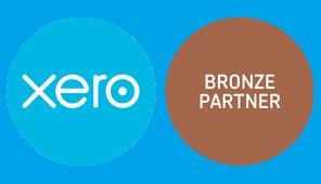 Online Accountant Software - XERO - Bronze Partner